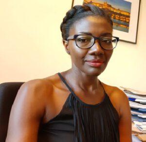 Joyce Noufele